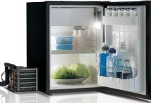 camper 12v fridge